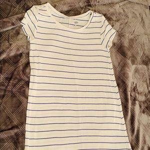 Girls Old Navy dress, size 6-7